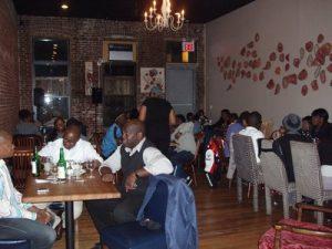 restaurant business plan nigeria