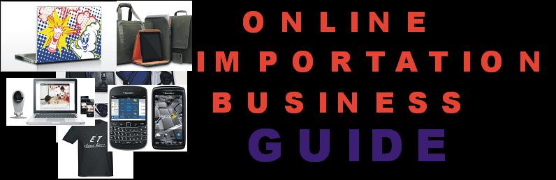 Mini Importation Business In Nigeria